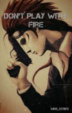 Don't Play With Fire (Turks FFVII) by Mrs_Strife