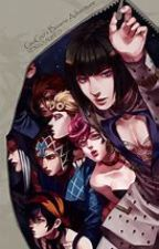 ill be fine (jjba reader insert) [completed] by Cactusperson12