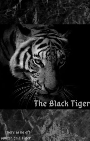 The Black Tiger {A Game of Thrones Story} by wannabe_freak