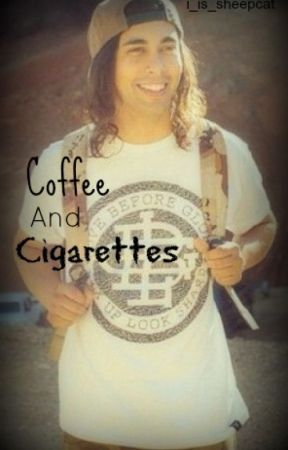 Coffee And Cigarettes (A Vic Fuentes FanFic) by i_is_sheepcat