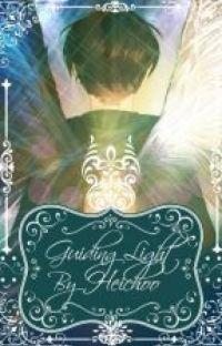 Guiding Light ( Levi x Reader )  cover