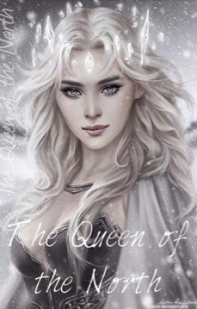 The Queen of the North// GOT by Basketcase21