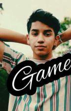 Game ~Alvaro Romero~    *ON HOLD* by HiIloveyouyesyou