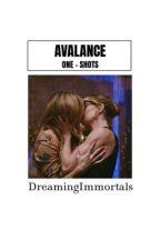 AvaLance OneShots by DreamingImmortals