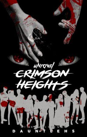 Unravel: Crimson Heights by dauntlehs