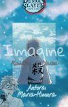 Imagine Kimetsu no Yaiba (Por Maria Himura) cover