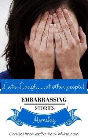 most embarrassing by Jane_Doe1234