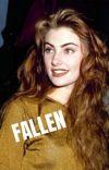 FALLEN | CHANDLER BING cover