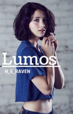 Lumos [DISCONTINUED] by Ravenna30