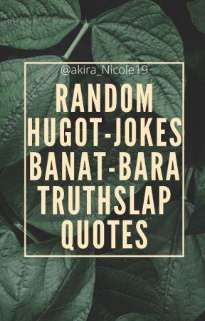 HUGOT/JOKES/BANAT/BARA by Akira_Milcah97