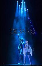 Deja Vu by PostingPosty