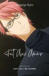 Fait Avec Amour (Shinomiya Kojiro) by Just_Call_Me_Leanne