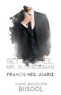 JB5: Set Me Free, Mr. Businessman cover