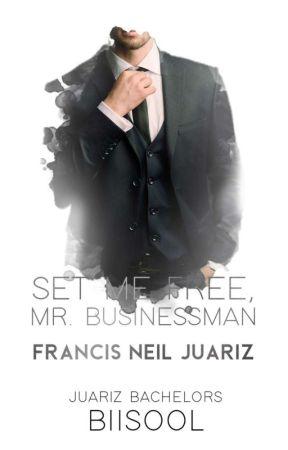 JB5: Set Me Free, Mr. Businessman by biisool
