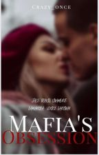 Mafia's Obsession by crazy_once