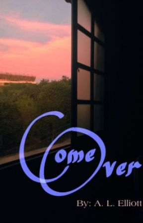 Come Over by Gay_Swiss