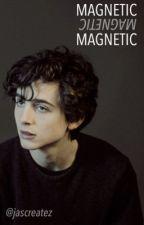 Magnetic | Timothée Chalamet  by jascreatez