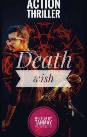 DEATH WISH by tanmaxmania