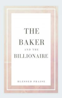 The Baker and The Billionaire cover