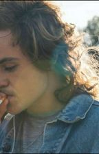 Cigarette •Billy Hargrove• by noboards