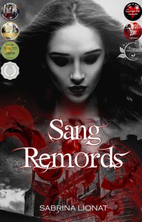 Sang Remords by Sabrina_Lionat