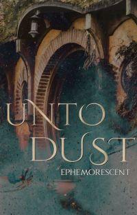 Unto Dust cover