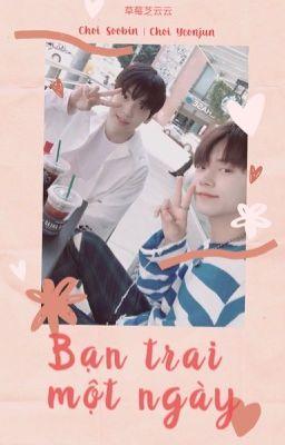 Đọc truyện [Fanfic SooJun][Trans] Bạn trai một ngày