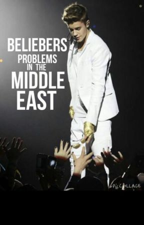 Beliebers In The Middle East's Problems by rookithecookie