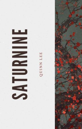SATURNINE | ✓ by HEARTSWAP