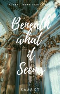 Beneath What it Seems cover