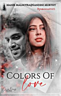 ♥️Colors Of Love♥️ cover