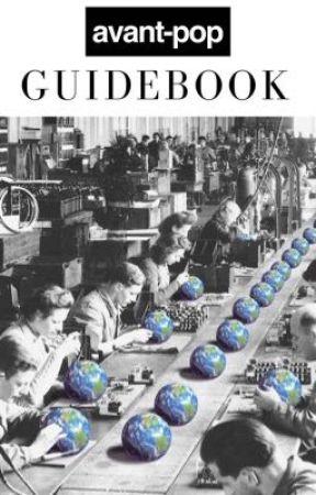 Profile Guidebook by AvantPop