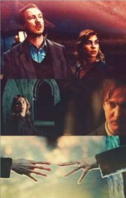 Remus and Tonks One-Shots