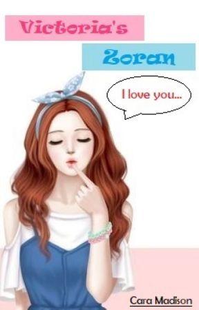 Victoria's Zoran by prettyAeaea