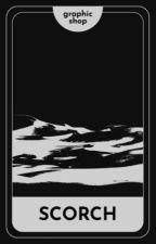 SCORCH ⋆ graphic shop by skainatblida