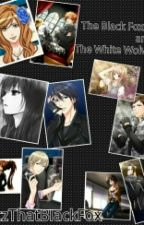 The Black Foxes and The White Wolves by Dark-Anime-Angel