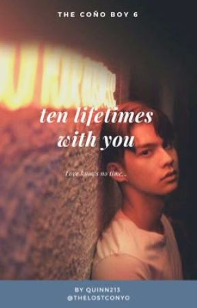 The Coño Boy 6: Ten Lifetimes With You by TheLostConyo