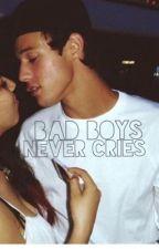 Bad boys never cries av ingenbryhet