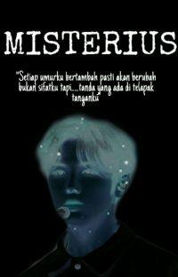 MISTERIUS (Ahn seongmin -CRAVITY) cover