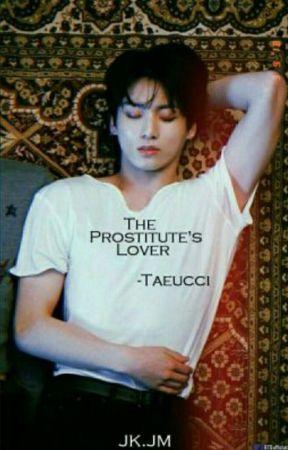 The Prostitute's Lover || JK.JM by -Taeuccii