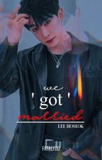"We 'Got' Married ""Lee Hoseok"" by fatalyoo"