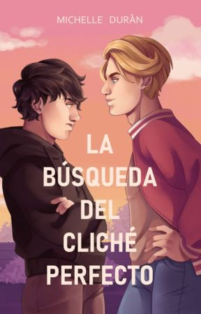La búsqueda del cliché perfecto (CLICHÉ 1) by Asumi97To