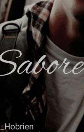 Sabores - Sterek by Alex_Hobrien