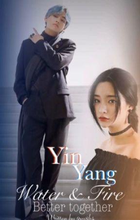 Yιn Yang /K.TH  by 9xu8h4