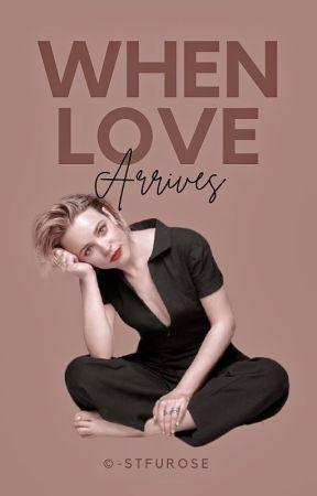 WHEN LOVE ARRIVES [KEANU REEVES] by -stfurose