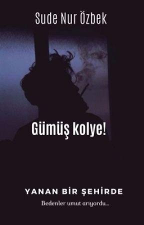 #GÜMÜŞ KOLYE# by sude_0853