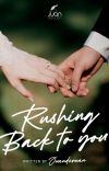 Rushing Back To You  cover