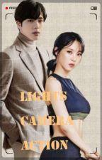 Lights Camera Action by Yoo_Sajangnim