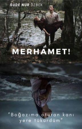 MERHAMET!  by sude_0853