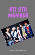 BTS 8th member by HahaYouAreJokerGuy